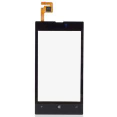 Toko Lcd Touch Digitizer Layar Untuk Nokia Lumia 520 Hitam Terdekat