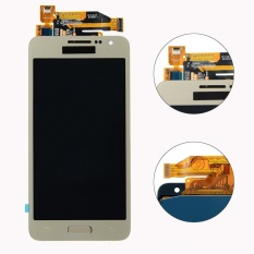 Beli Lcd Touch Screen Digitizer Replacement Assembly For Samsung A3 A300 A300F Oem Intl Oem Dengan Harga Terjangkau