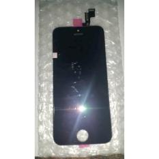Review Toko Lcd Touchscreen Iphone 5S Hitam