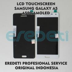 Spesifikasi Lcd Touchscreen Samsung Galaxy A5 A500 Amoled Kd 002350 Yang Bagus