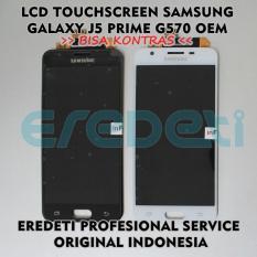 LCD TOUCHSCREEN SAMSUNG J5 PRIME G570 BISA KONTRAS OEM KD-002238