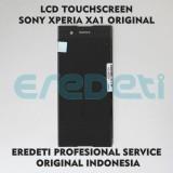 Toko Lcd Touchscreen Sony Xperia Xa1 Original Kd 002307 Sony