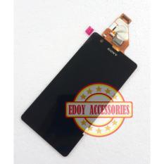 LCD TOUCHSCREEN SONY XPERIA ZR DOCOMO - C5502 - C5503 - LCD LAYAR SENTUH FULLSET