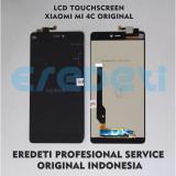 Harga Lcd Touchscreen Xiaomi Mi 4C Original Xiaomi