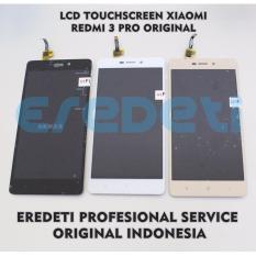 Diskon Lcd Touchscreen Xiaomi Redmi 3 Pro Original Xiaomi Dki Jakarta