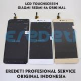 Harga Lcd Touchscreen Xiaomi Redmi 4A Original Dki Jakarta