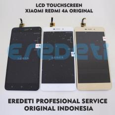 Dapatkan Segera Lcd Touchscreen Xiaomi Redmi 4A Original