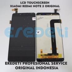 Beli Lcd Touchscreen Xiaomi Redmi Note 2 Original Di Dki Jakarta