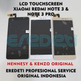 Harga Lcd Touchscreen Xiaomi Redmi Note 3 Note 3 Pro Original Satu Set