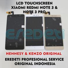 Toko Lcd Touchscreen Xiaomi Redmi Note 3 Note 3 Pro Original Online Di Dki Jakarta