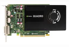 Ulasan Mengenai Leadtek Nvidia Quadro K2200