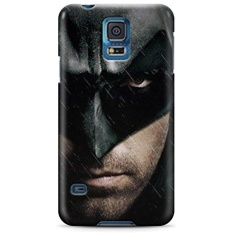 League of Justice for Samsung Galaxy S5 Hard Case Cover (Bat29) - intl