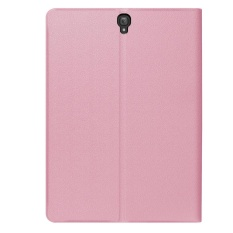 Leather Case Cover Wake/Tidur untuk Samsung Galaxy Tab S3 9.7 Inch T820/T825 PK-Intl