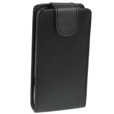 Leather Case untuk HTC C110e Radar