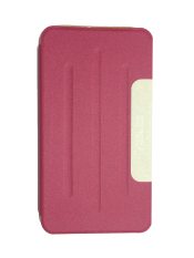 Leather Case Tablet For Asus Fonepad 7 FE171CG Leather Flipshell Stand Smart Case Cover/ Sarung Pel