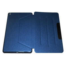 Leather Case Tablet For iPad Air / iPad 5 Leather Flipshell Stand Smart Case Cover/ Sarung Pelindun