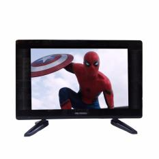 Jual Led Tv 22 Inch Polysonic Ps2295 Wide Hitam Polysonic Online