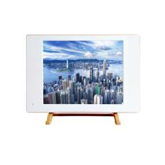LED TV CMM 17 Inch Standard Fitur Lengkap.Putih. Murah