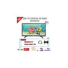 Led TV Coocaa 32