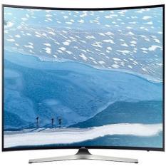 LED TV Samsung 40 Inch Ultra HD Curved-Smart TV UA-40KU6300