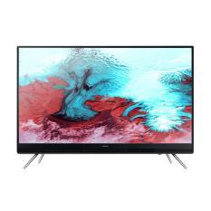 Led TV Samsung 43 Inch Full HD USB Movie HDMI VGA UA43K5005 43K5005 Khusus JABODETABEK