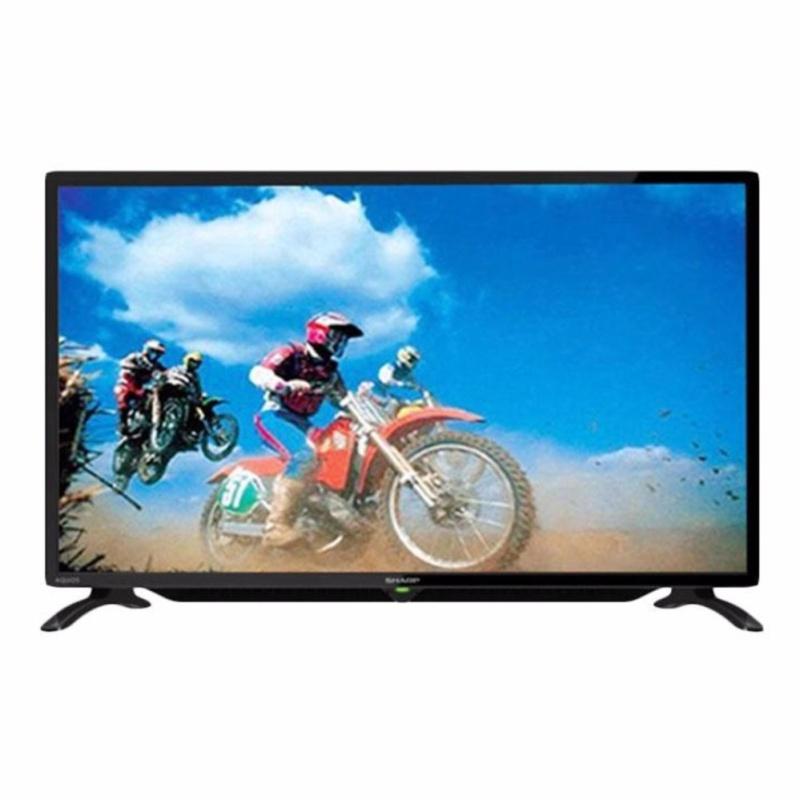 LED TV SHARP 40 LC-40LE185i