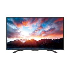 Led TV Sharp 50 Inch LC-50LE275X Full HD USB DVBT2 50LE275X 50LE275 KHUSUS JADETABEK