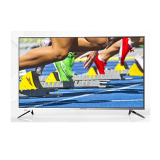 Jual Led Tv Smart Coocaa 55 55E700A Silver Baru