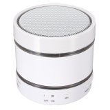 Diskon Led Usb Tf Card Fm Mp3 Bluetooth Speaker Stereo Suara Kotak Untuk Smartphone Pc Neu Putih
