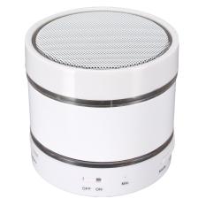 Spesifikasi Led Usb Tf Card Fm Mp3 Bluetooth Speaker Stereo Suara Kotak Untuk Smartphone Pc Neu Putih Dan Harganya