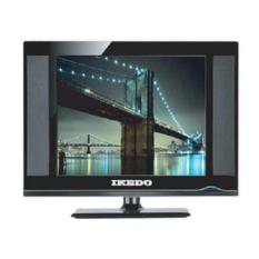 LED+TV IKKEDO 20INCH LT-20L2U