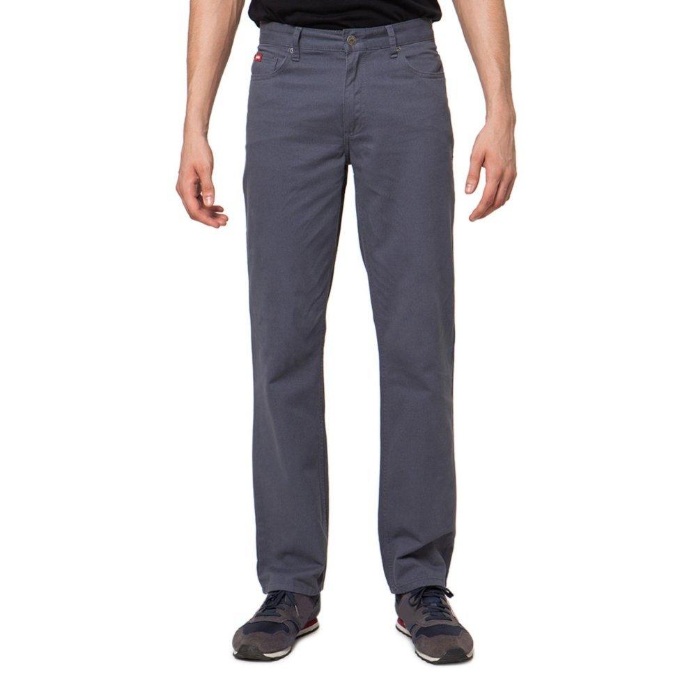 Lee Cooper Jeans Pria Regular Fit Grey Lc 110