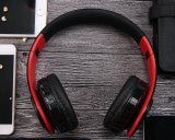 Review Toko Headphone Nirkabel Antibising Leegoal Hitam Merah Intl Online