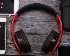 Toko Headphone Nirkabel Antibising Leegoal Hitam Merah Intl Leegoal Online