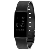 Toko Leegoal N108 Smart Gelang Monitor Detak Jantung Darah Tekanan Ip67 Tahan Air Smart Gelang Bluetooth Watch Pk Mi Band 2 Intl Online Tiongkok