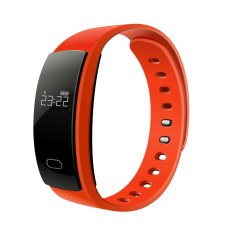 Spesifikasi Leegoal New Qs80 Smart Bracelet Heart Rate Blood Pressure Fitness Tracker Smart Electronics 42 Inch Tft Oled Wristband For Bt Phones Dan Harga