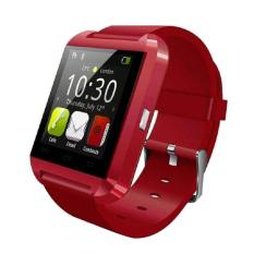 Jual U8 Bluetooth For Android Smartphone Jam Tangan Olahraga Di Luar Rumah Leegoal Online Di Tiongkok