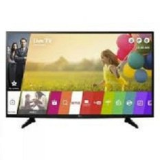 LEG LG UHD SMART TV 4K 43UH610T