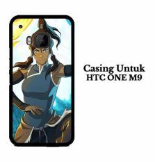 legend of korra HTC ONE M9 Custom Case Hardcase