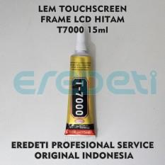 LEM TOUCHSCREEN FRAME LCD HITAM T7000 15mililiter KD-002515