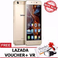 LENOVO A6020 / K5 PLUS RAM 3GB/16GB (FREE VR DAN VOUCHER LAZADA)