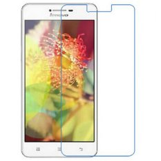 Lenovo A6600  Anti Gores Kaca / Tempered Glass Kaca Bening