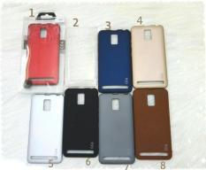 Lenovo A6600 Hardcase DELKIN GEA Soft Touch Baby Skin Slim Case
