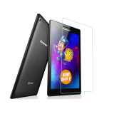Review Lenovo A7 20F New Steel Film