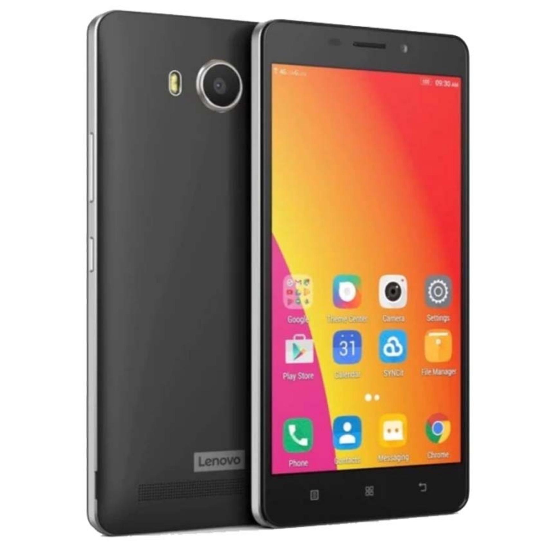 ... Lenovo A7700 4G LTE - Ram 2GB/16GB - Black