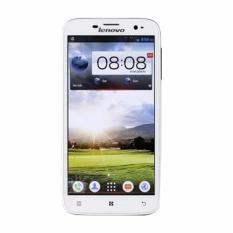 Lenovo A850 Smartphone - White