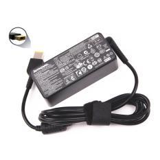 Jual Lenovo Original Adaptor Charger Laptop Notebook 20V 2 25A Usb Berikut Kabel Power Online
