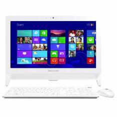 Model Lenovo Aio C2005 19 5 Nt A8 6410 4Gb 500Gb Win8 1 White Terbaru