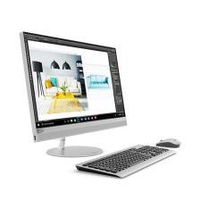 LENOVO AIO PC 520 - i5-7400T - 8GB - 256GB - 1TB - DOS - 21.5