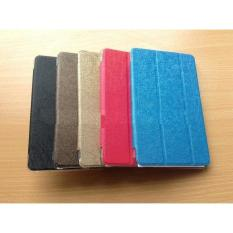 Lenovo B6000 Transcover Foldable Leather Standing Case - 6E696C